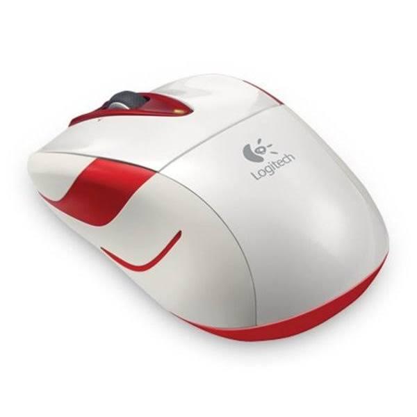 Logitech 910-002685 Wireless Mouse M525 från Elfa Distrelec