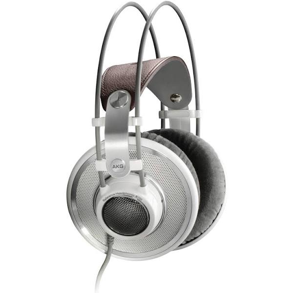AKG K701 Open-Back Over-Ear Premium Studio Hörlurar