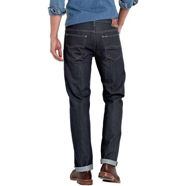 Lee-Daren Rinse Jeans - Mörkblå