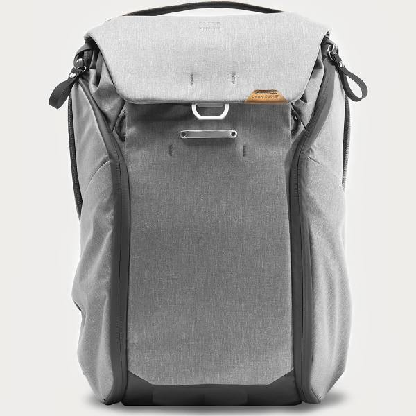 Peak Design Everyday Backpack 20L V2 Light Gray