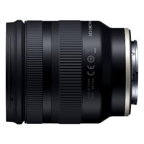 TAMRON 11-20MM F/2.8 Di III-A RXD Sony E (APS-C)