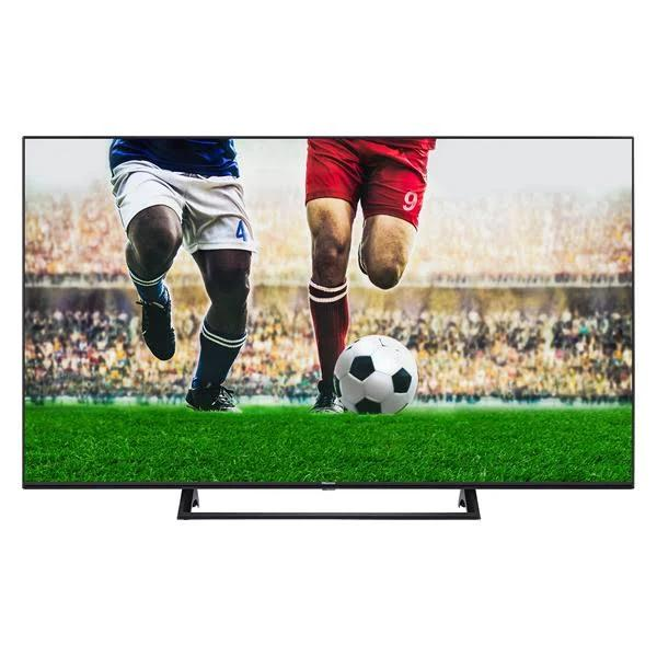 "Smart-TV Hisense 65A7300F 65"" 4K Ultra HD DLED WiFi Svart"