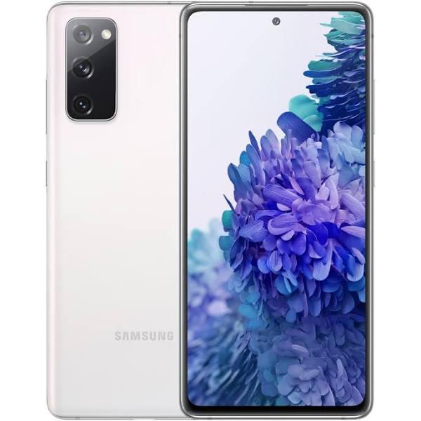 Samsung Galaxy S20 FE 4G smartphone 6/256GB (cloud white)