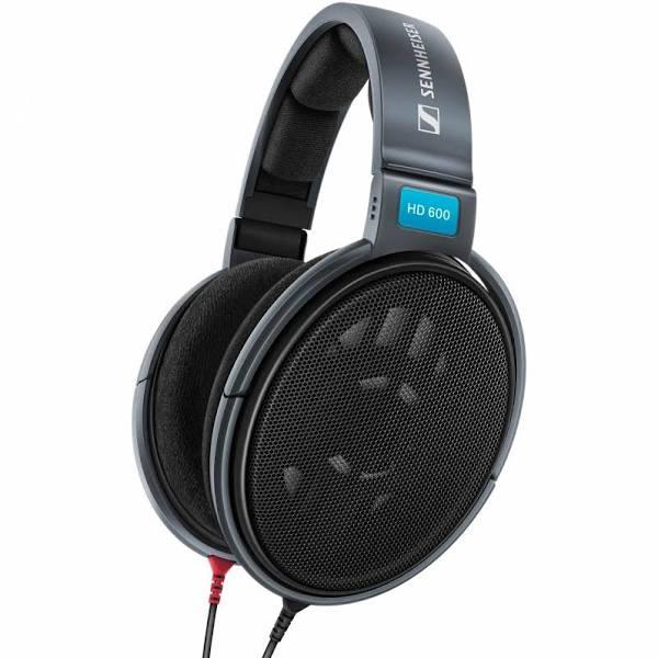 Sennheiser HD 600 Black/ Grey