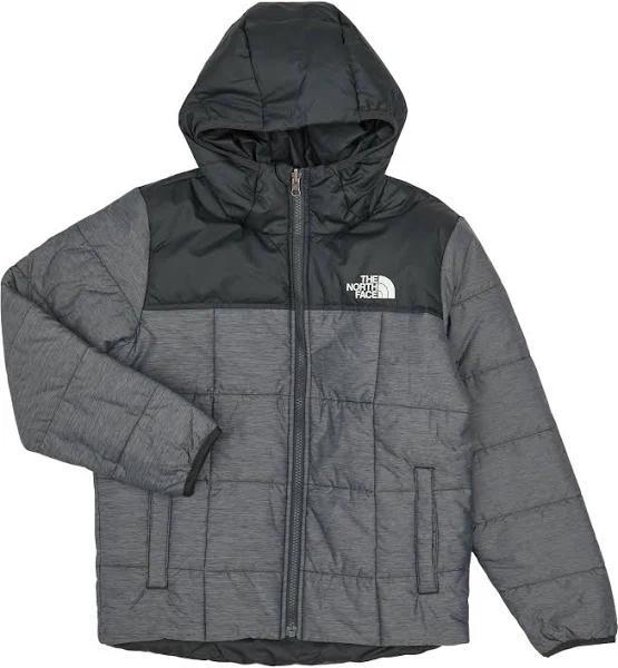The North Face - Boy's Reversible Perrito Jacket - Syntetjacka