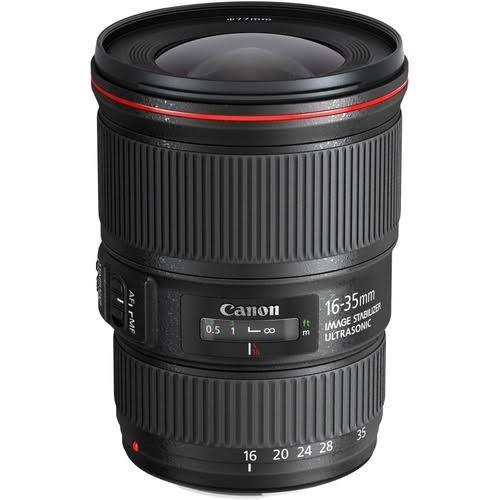 Canon Ef 16-35/4.0 L Is Usm