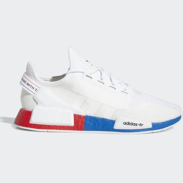 Adidas NMD_R1 V2 Shoes - Vit