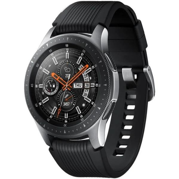Samsung Galaxy Watch 46mm Bluetooth Silver