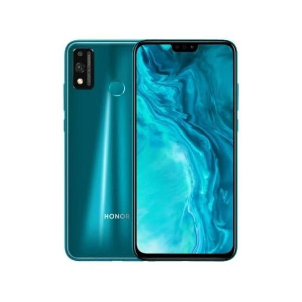 Honor 9X Lite Smartphone Emerald Green 4/128 Gb Android 9.1 51095Ghk