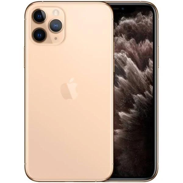 Apple Iphone 11 Pro 64 Gt Kulta