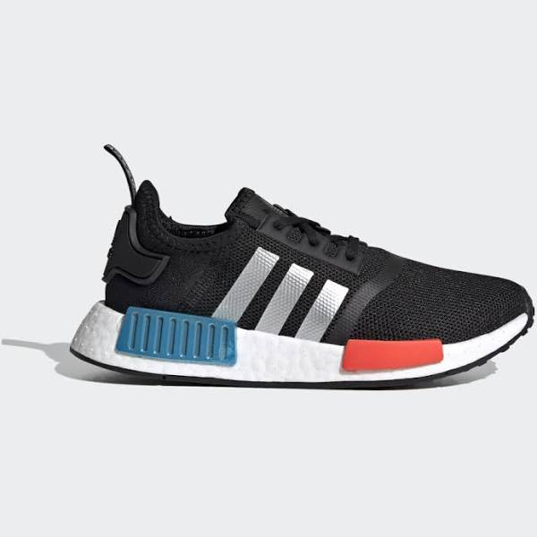 Adidas NMD_R1 Shoes - Barn - Svart