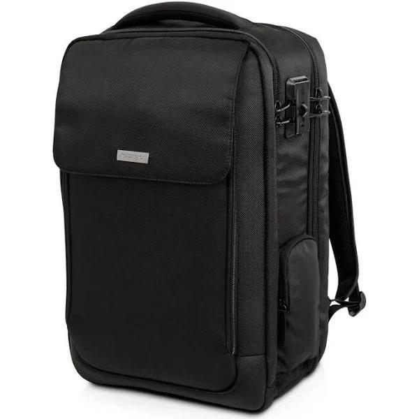 Kensington SecureTrek Laptop Overnight - Ryggsäck för bärbar