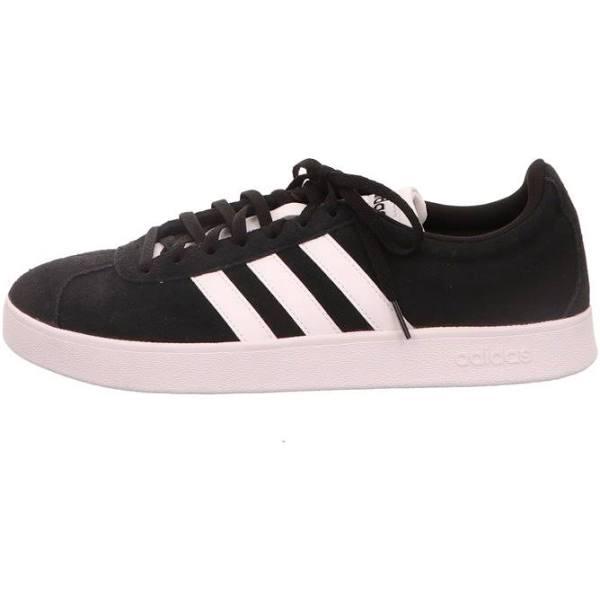 Adidas VL Court 2.0 Shoes - Svart
