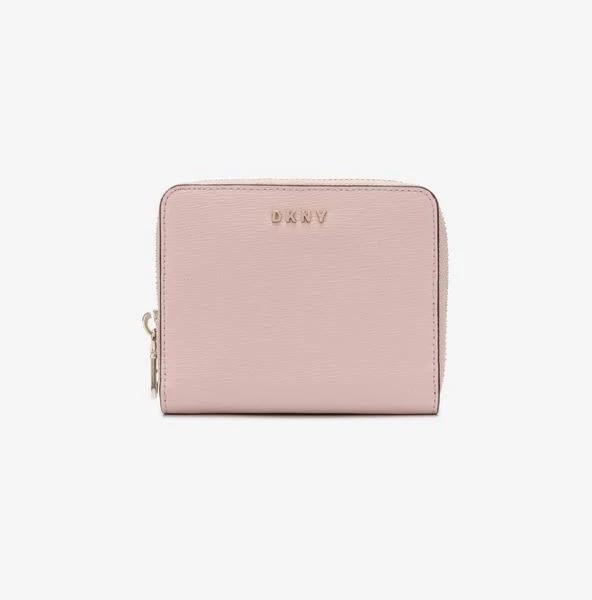 DKNY Bryant Small Wallet Beige UNI