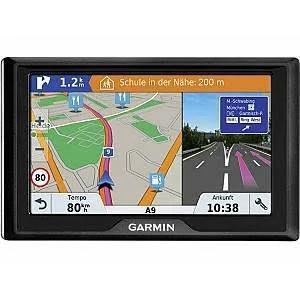 Navigator 5 Garmin Drive 5 MT-S Europa