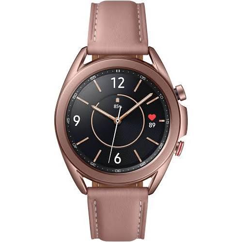 Samsung Galaxy Watch 3, 41mm Mystic Bronze