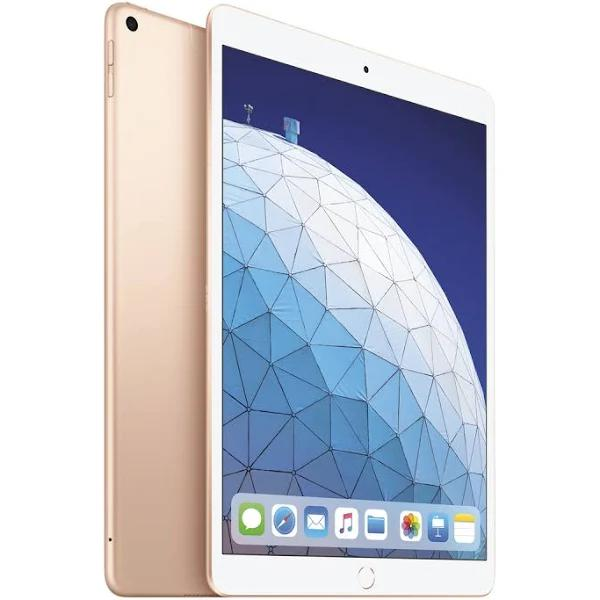 "Apple Ipad Air (2019) Wi-fi 10,5"" Cellular 256gb Gold"