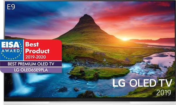 "LG OLED65E9 65"" Smart 4K Ultra Hd Oled TV"