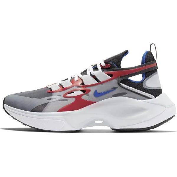 Sko Nike Signal D/MS/X - Svart