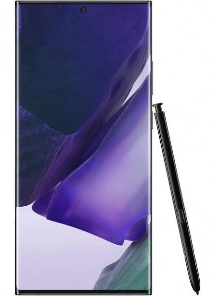 Samsung Galaxy Note 20 Ultra 5G 512GB, Android, mystic Black