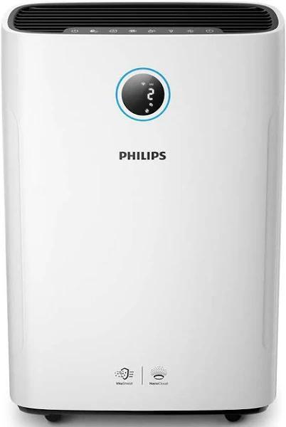 Philips AC2729/50 Air purifier 65 m² Black,White