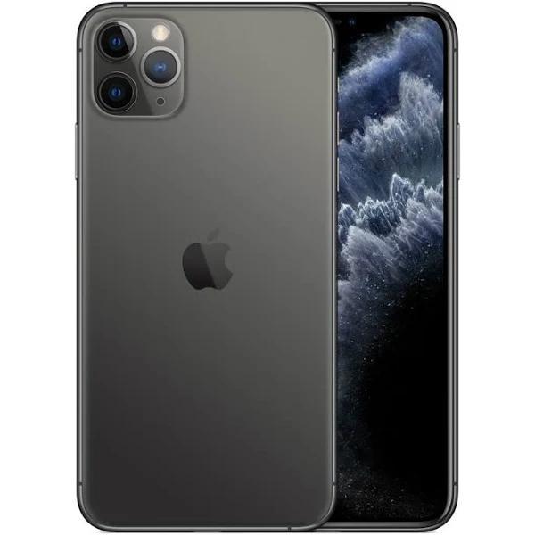 Apple iPhone 11 Pro 256GB A2217 Dual Sim - Space Gray