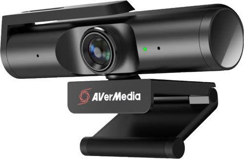 AVerMedia - Avermedia Live Streamer 4K Cam Pw513 Webcam - PW513 - 795522966735