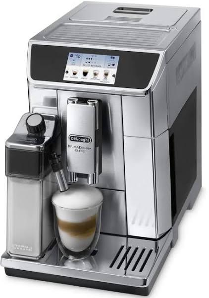 DeLonghi ECAM 650.75.MS PrimaDonna Elite