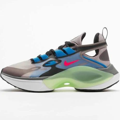 Nike Män Sneakers Signal D/MS/X i blå, 40