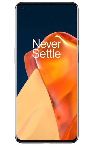 OnePlus 9 Pro 256 GB Stellar Black