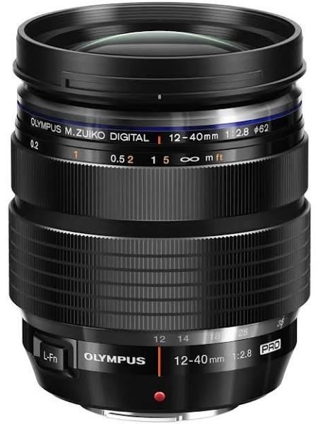 Olympus M.ZUIKO DIGITAL ED 12-40mm f/2,8 PRO