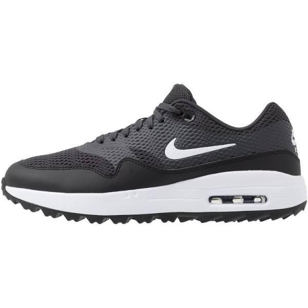Golfsko Nike Air Max 1 G för män - Svart