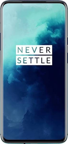 OnePlus 7T Pro (256GB) Haze Blue
