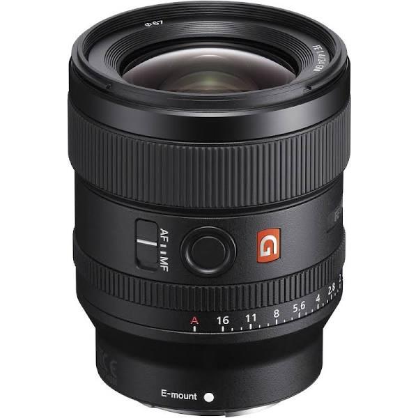 Sony FE 24mm f/1.4 GM - SEL24F14GM