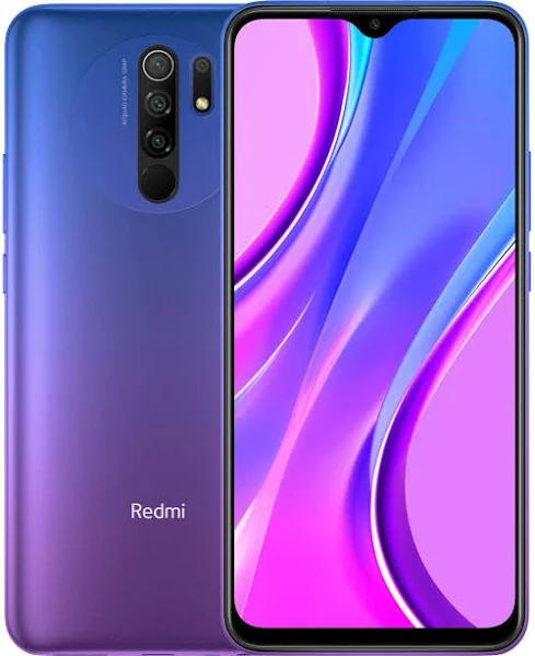 Xiaomi Redmi 9 32GB Sunset Purple