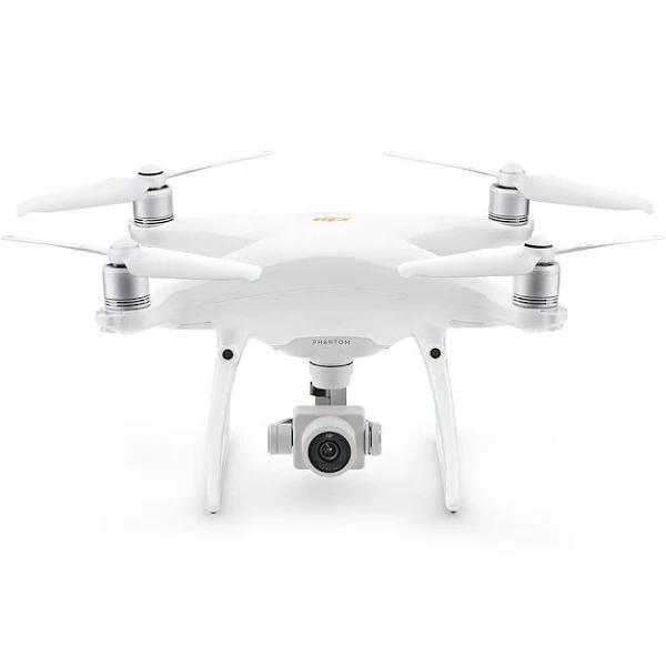 DJI Phantom 4 Pro+ V2.0 RTF Quadcopter - White
