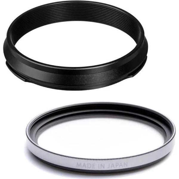 Fujifilm X100V Väderskydd Kit Silver