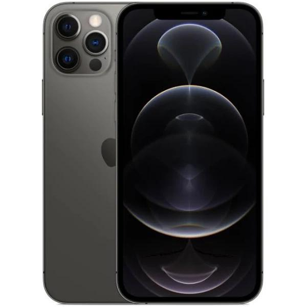 Apple iPhone 12 Pro 128GB - Graphite