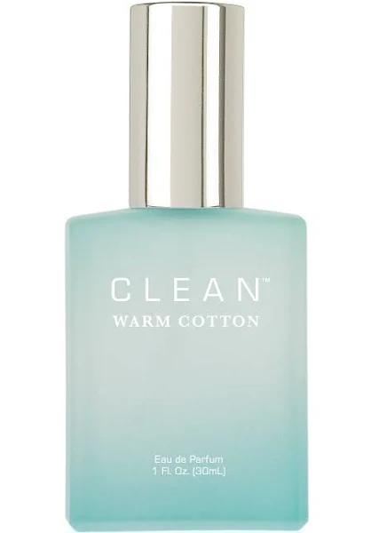 CLEAN Warm Cotton EdP - 30 ml