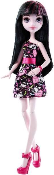 Monster High DMD47 Draculaura Doll
