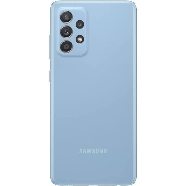 Samsung GALAXY A52 5G (128 GT) AWESOME BLUE