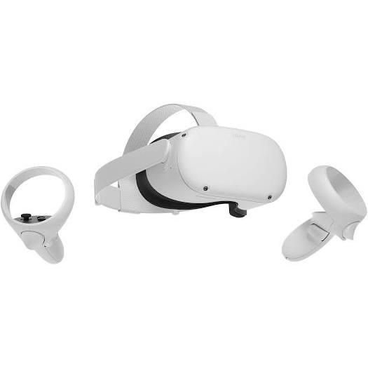 Oculus Quest 2 VR portabelt headset (64 GB)