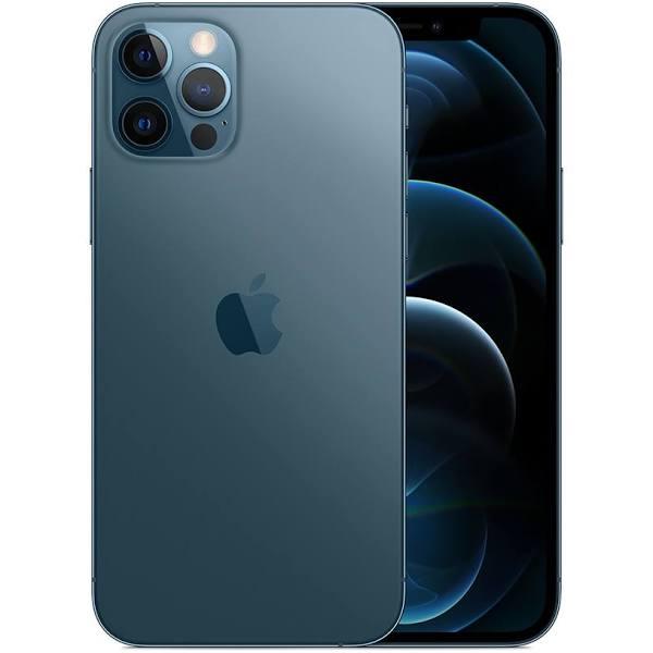 Apple iPhone 12 Pro Max A2412 512GB Dual Sim - Blue