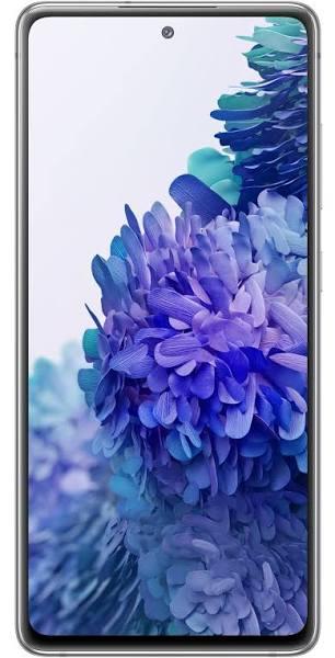 Samsung GALAXY S20 FE 5G 128 GB CLOUD White