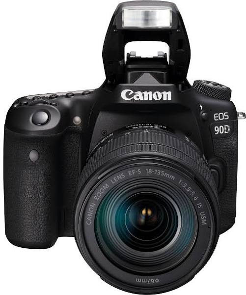 Canon EOS 90D 18-135mm IS USM,Kamera