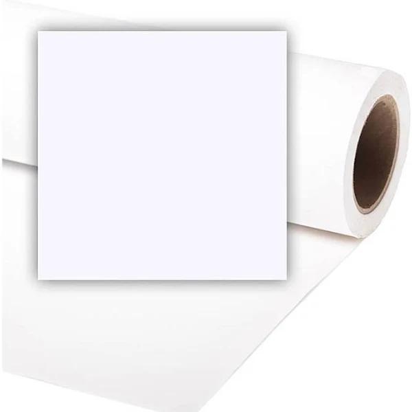 Colorama 1.35x11m Arctic White