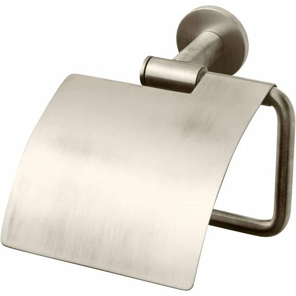 Tapwell TA236- Toalettpappershållare Brushed Nickel