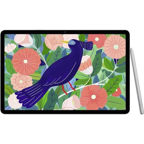 """Samsung Galaxy Tab S7 11.0"""" 128GB - Mystic Silver,Tablet"""