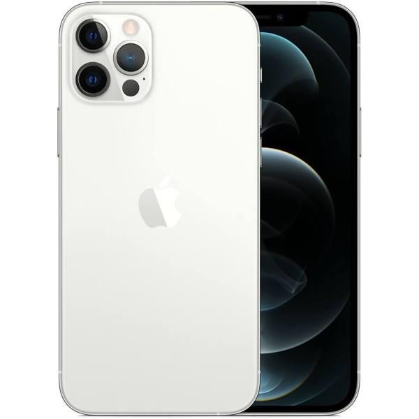 Apple iPhone 12 Pro Max A2412 512GB Dual Sim - Silver