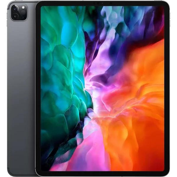Apple iPad Pro 12.9 (4th Generation) - Wi-Fi + Cellular - 1 TB - Space Grey